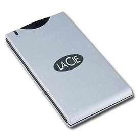 HardDisk Lacie Mobile