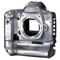 canon eos 5d mark III struttura magnesio