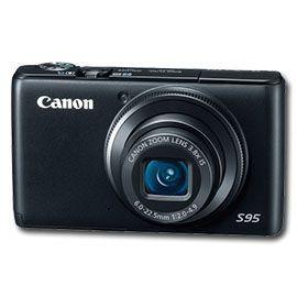 Fotocamera Canon PowerShot S95