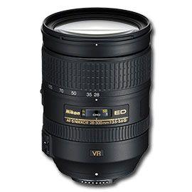 Obiettivo Nikon Nikkor 28-300mm
