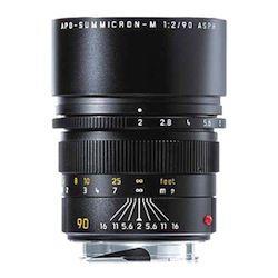 Leica Summicron-R 90mm F/2.0