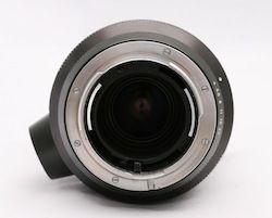 Leica Telyt-R 250mm F/4.0 Back