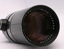Leica Telyt-R 250mm F/4.0 Lente