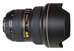 Nikon AF-S NIKKOR 14-24mm f/2.8 G ED