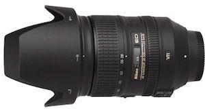 Nikon Nikkor 28-300mm f/3.5-5.6