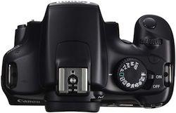 Canon 1100D Top