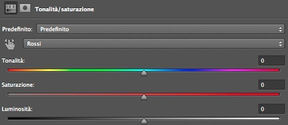 Gestione Colore Photoshop
