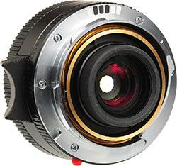 Leica 28mm f/2.8