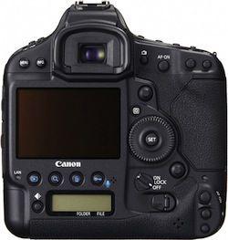Canon EOS-1D C retro