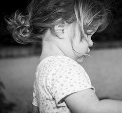 La fotografia in bianco e nero